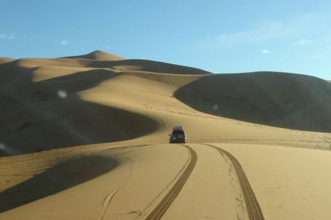 Marruecos Viaje Aventura 4x4 Creadores Desierto Vacaciones Marroc