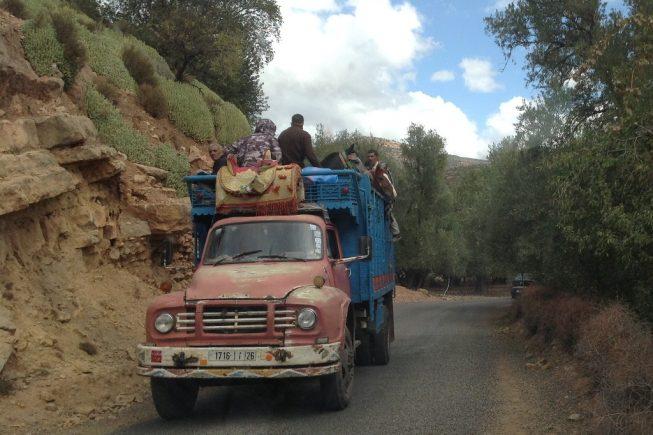 Ruta de la Catedral Marruecos Viaje Aventura 4x4 Creadores Desierto Vacaciones Marroc